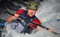Whitewater slalom 4