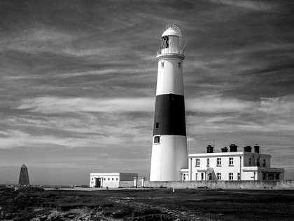 The_Lighthouse__Portland_Bill - Dorothy Redford–18