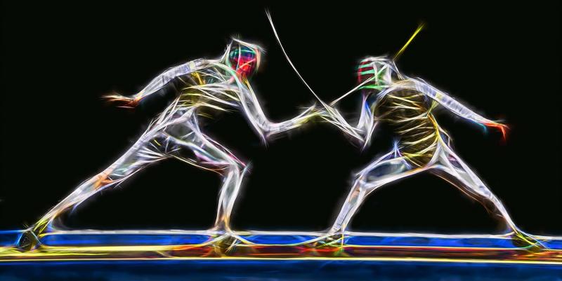 Fencers clash.jpg