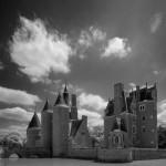 """Chateau Le Moulin"", Brian Bower (C)"