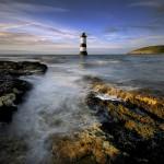 """Penmon Lighthouse"", Dave Shandley (VHC)"