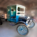 """""""Ready for the Road"""", Dorothy Redford (HC)"""