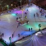 """Skaters Waltz"", John Ade (HC)"