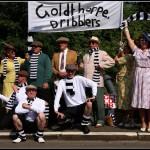 """Goldthorpe Dribblers"", John Garner (VHC)"