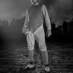 """""""BladeRunner"""", Noel Patterson (HC)"""