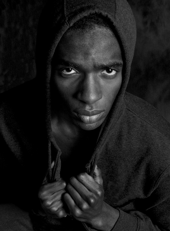 """Thaddeus"", Aamir Sabzwari (Best Mono + Best Portrait)"