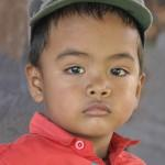 """Balinese Boy"", Agnes Barlow (VHC)"