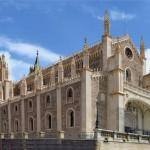 """Toledo Cathedral"", Dave Osborne (C)"