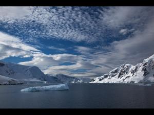 L2_ Neurmayer Channel, Antarctica