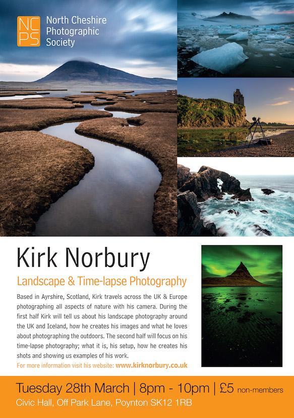 Kirk Norbury Llet