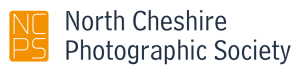 Noth Cheshire Photography Society Logo
