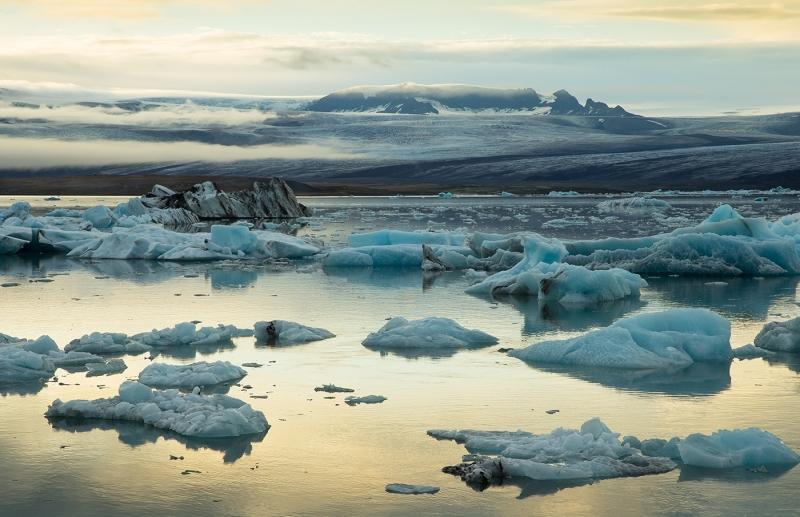 Jokulsarlon Glacial Lagoon_Graham Johnston