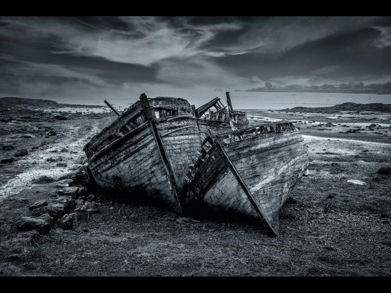 Derelict-Boats