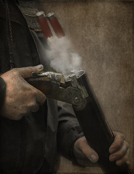 The_Gun_Shot